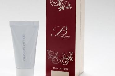 Kit De Barbear