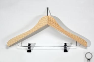 Закачалка плоска с халка против кражба и щипки