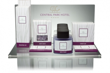 Central Park Hotel – Bulgaria