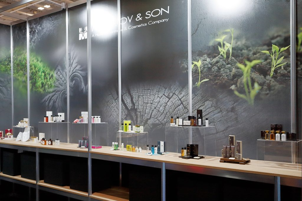 Moskov And Son, Hotel Amenities