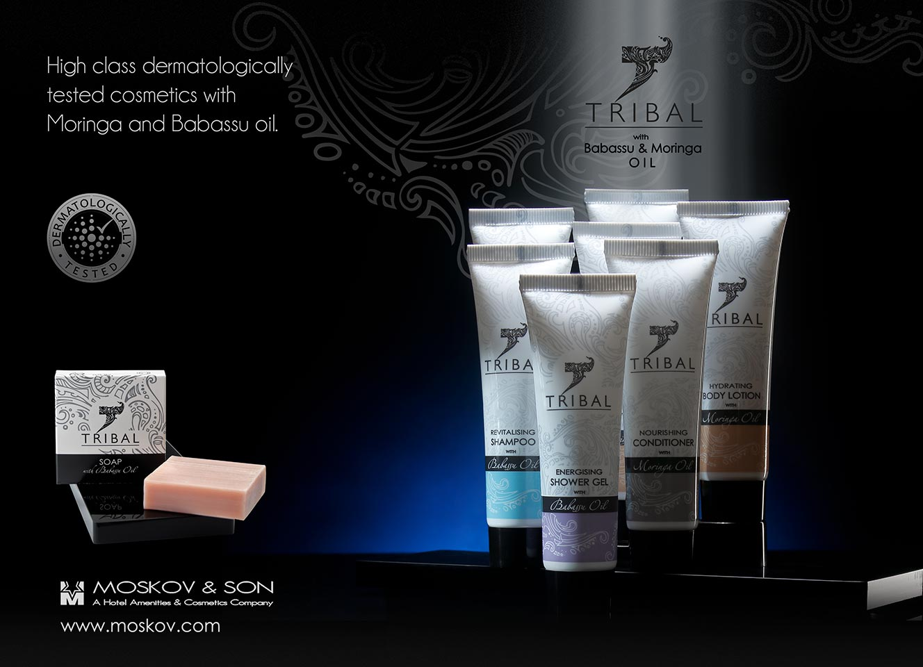 hotel amenities supplier, hotel cosmetics