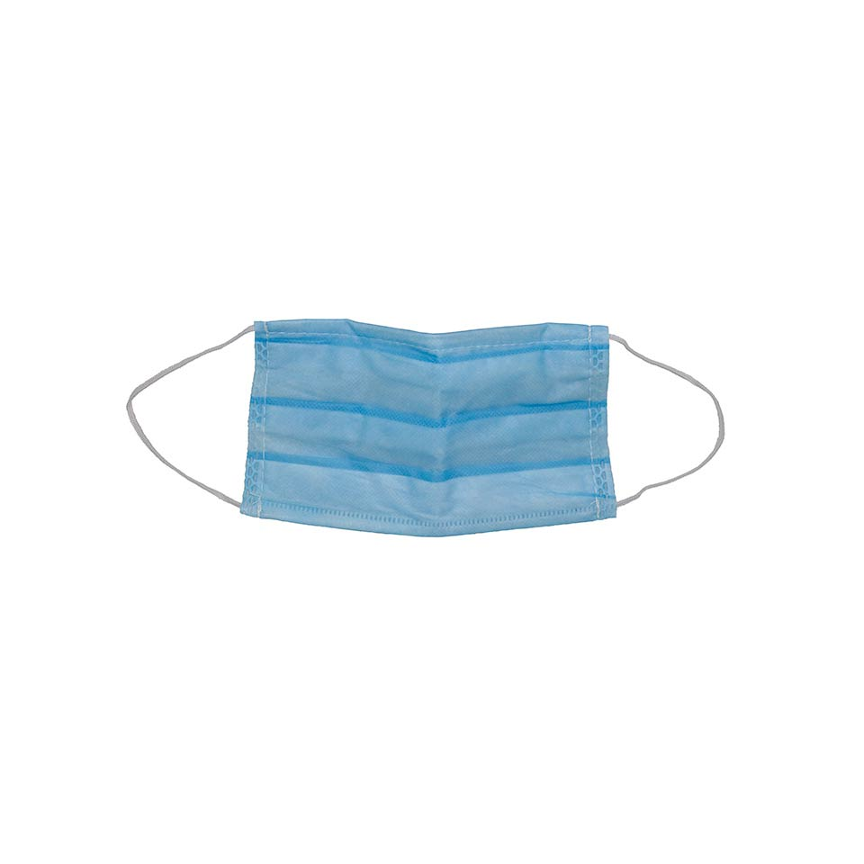 protective face mask, sanitary product